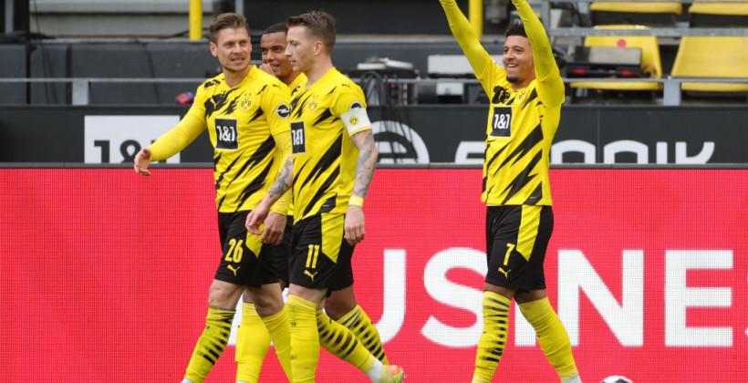 Лейпциг – Боруссия Д где смотреть в прямом эфире финал Кубка Германии