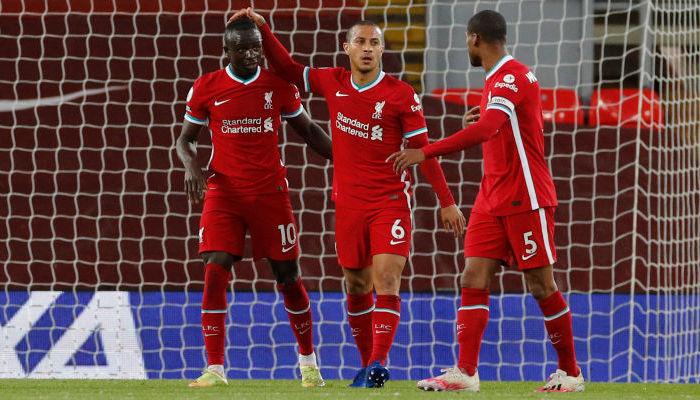 Вест Бромвич - Ливерпуль где смотреть в прямом эфире трансляцию матча