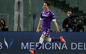 Фіорентина готує новий контракт для Влаховіча. Серб забив 21 гол в цьому сезоні