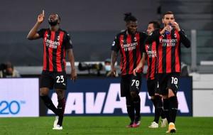 Ювентус — Милан. Видео обзор матча за 9 мая