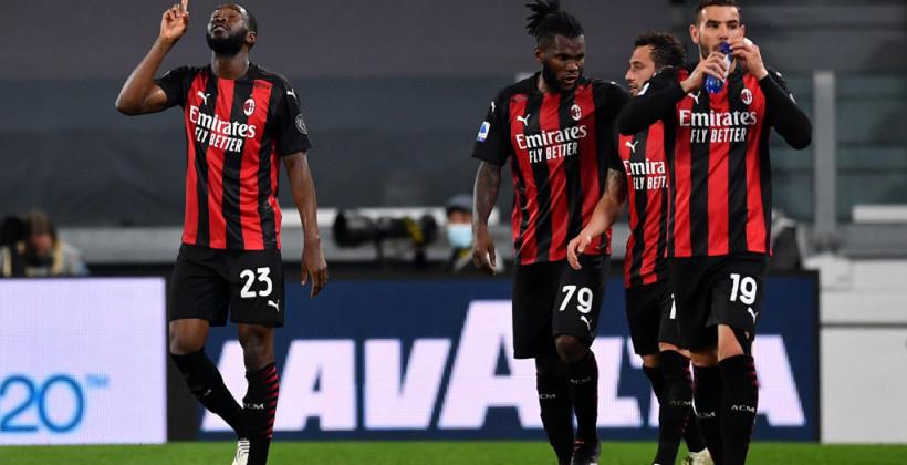 Милан – Кальяри где смотреть трансляцию матча