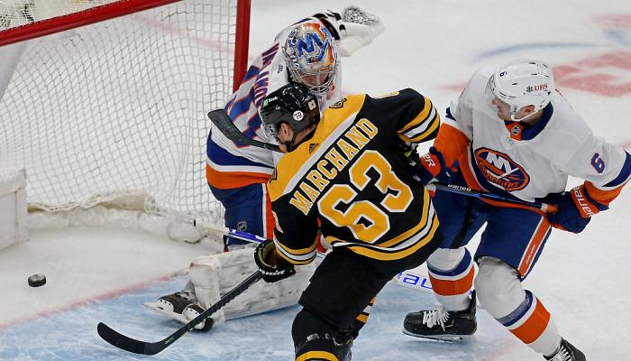 НХЛ. Бостон переміг Айлендерс, Монреаль вийшов у плей-офф