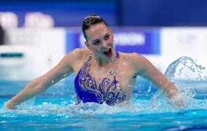Україна виграла срібло в артистичному плаванні на Євро-2021