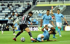 Хет-трик Торреса помог Манчестер Сити вырвать победу у Ньюкасла в матче с семью голами