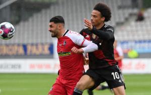 Фрайбург — Бавария. Видео обзор матча за 15 мая