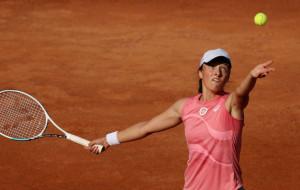 Швентек перемогла Гауф і стала другою фіналісткою турніру WTA в Римі