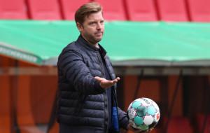 Вердер уволил главного тренера Кофельдта перед последним туром Бундеслиги
