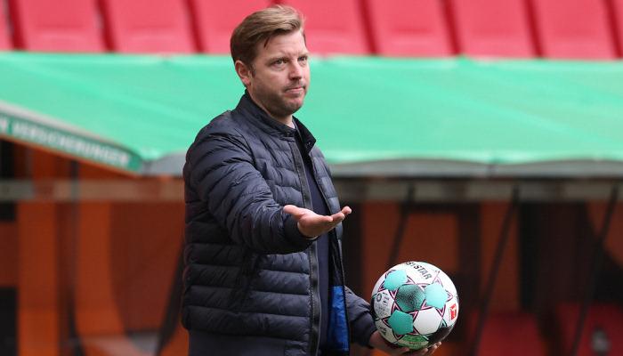 Вердер звільнив головного тренера Кофельдта перед останнім туром Бундесліги