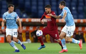 Рома обіграла Лаціо в римському дербі