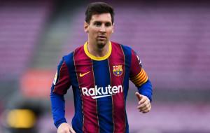 Месси подпишет пятилетний контракт с Барселоной, но может пропустить полгода
