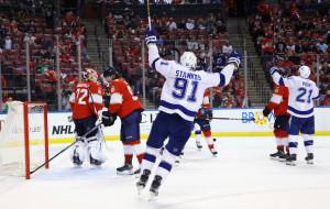 Плей-офф НХЛ: перемоги Айлендерс, Міннесоти і Тампи