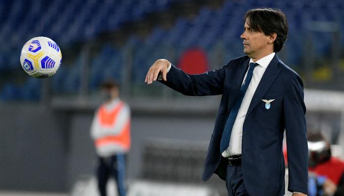 Лацио продлит контракт Симоне Индзаги до 2024 года