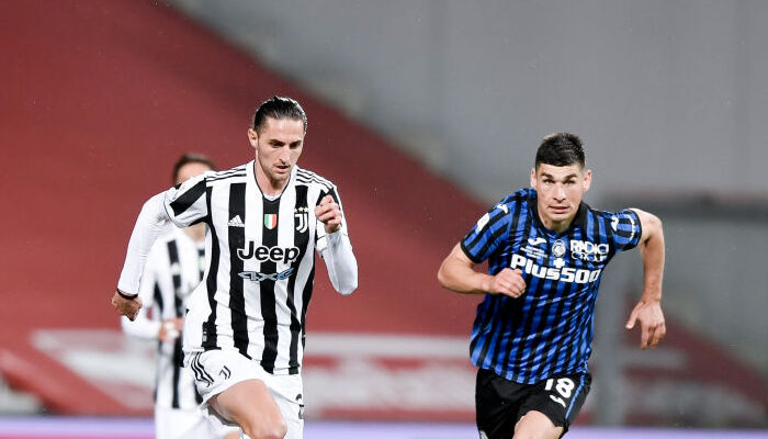 Гол Маліновського не допоміг Аталанті перемогти Ювентус у фіналі Кубка Італії