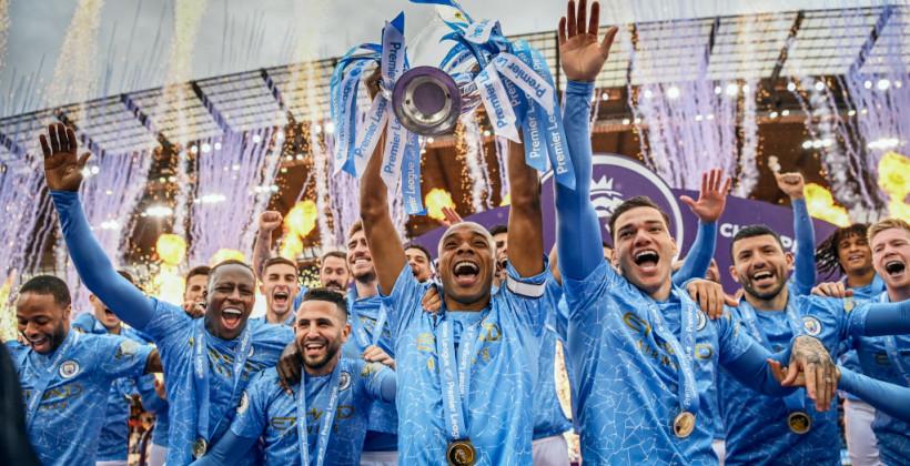 Чемпионство Ман Сити, фактор Фернандеша и провал лондонских клубов