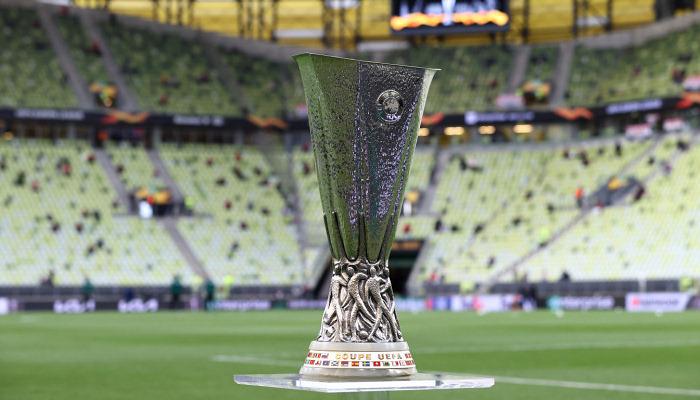Вильярреал — МЮ: стартовые составы на финал Лиги Европы