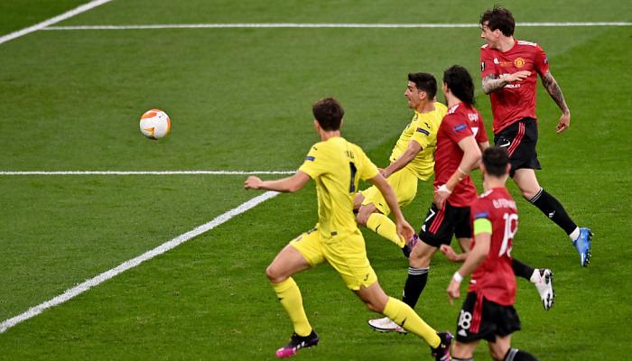 Вільярреал – Манчестер Юнайтед. Відео голів та огляд матчу