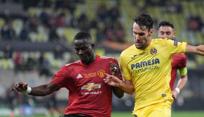 Вильярреал в фантастической серии пенальти обыграл МЮ и стал победителем Лиги Европы