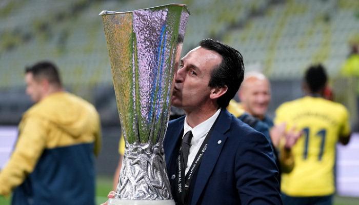 Эмери – топовый тренер не для топовых клубов. Он взломал алгоритм Лиги Европы