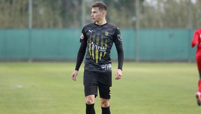 Кухаревич восстановился перед матчем против Александрии