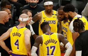 Данк Хортона-Такера с подбора — момент дня в НБА (видео)