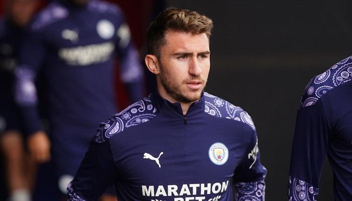 ФІФА затвердила зміну громадянства Ляпорта. Він зможе зіграти за Іспанію на Євро