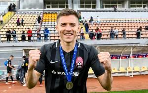 Назарина — лучший игрок мая в Favbet Лиге, Луческу — лучший тренер