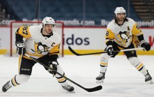 НХЛ. Питтсбург взял реванш у Филадельфии, поражения Бостона и Айлендерс