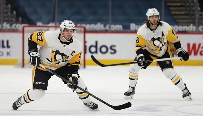 НХЛ. Піттсбург взяв реванш у Філадельфії, поразки Бостона і Айлендерс