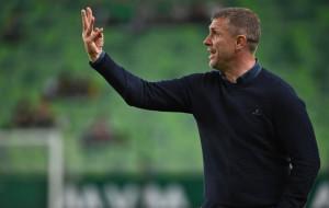 Ребров: «Пригласить в Ференцварош игроков сборной Украины будет непросто»