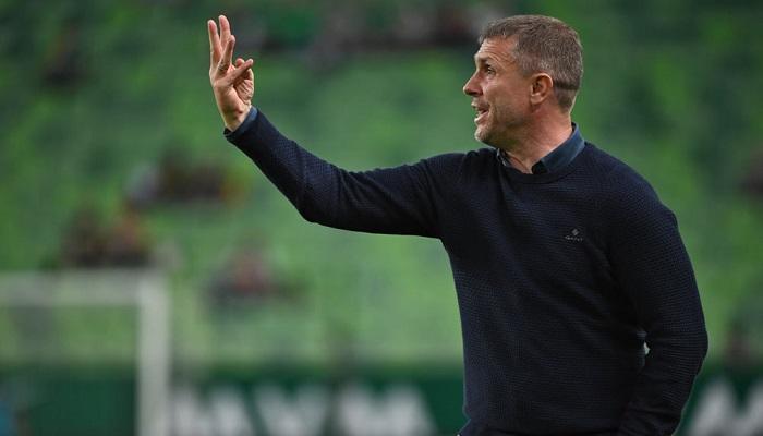 Ребров: Соблюдаю контракт с Аль-Айном. Если клуб решит, что я должен уйти — с удовольствием возглавлю сборную Украины