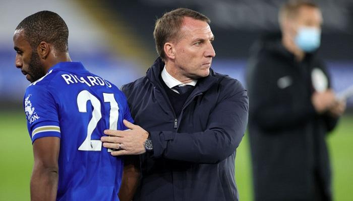 Ньюкасл предложил Роджерсу пятилетний контракт. За тренера Лестера придется выплатить 16 млн фунтов неустойки