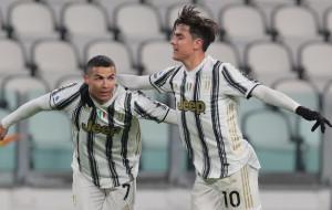 Роналду и Дибала забили свои 100-е голы за Ювентус