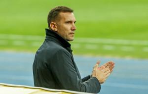 Шевченко: «У нас еще есть две игры, групповой этап складывается не из одного матча»