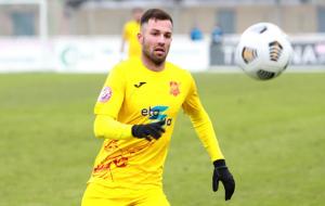 Захисник Інгульця Балан влітку покине команду