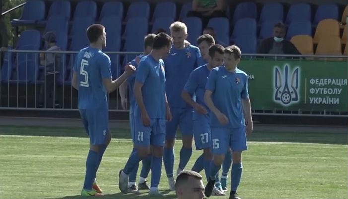 Вторая лига: Николаев-2 и Никополь разошлись миром, Энергия обыграла Перемогу