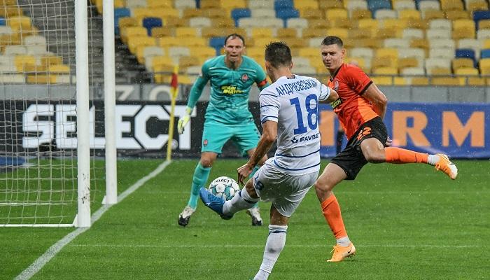 Динамо и Шахтер выбрали Киев для проведения матча за Суперкубок Украины — СМИ