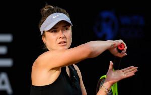Свитолина проиграла Швентек в четвертьфинале турнира в Риме