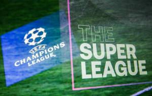 Чеферин предложит отстранить Реал, Барселону и Ювентус от еврокубков на два сезона