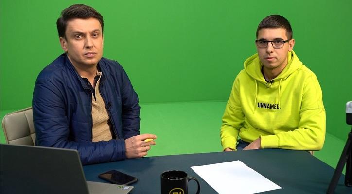 Ігор Циганик: Мальдіні програв суперечку та дав мені інтерв'ю