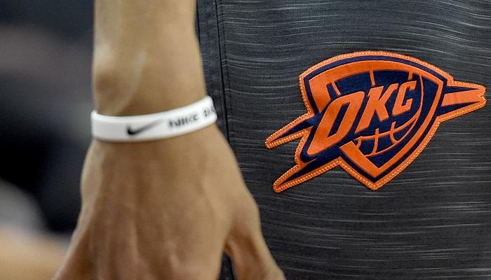 Оклахома Михайлюка зазнала найбільшої домашньої поразки в історії НБА