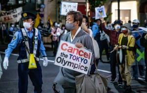 83% японців виступають проти проведення Олімпіади влітку нинішнього року – опитування