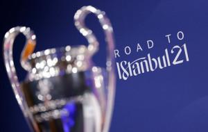 Фінал ЛЧ з великою ймовірністю перенесуть зі Стамбула