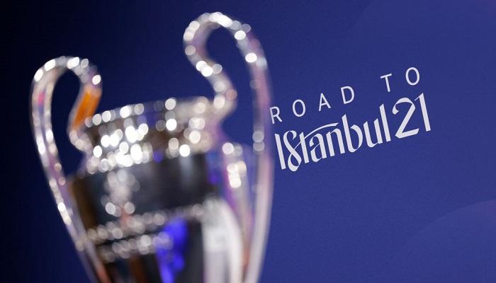 Финал ЛЧ с большой вероятностью перенесут из Стамбула