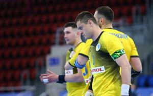 Украина — в четвертой корзине жеребьевки предварительного раунда чемпионата Европы по гандболу