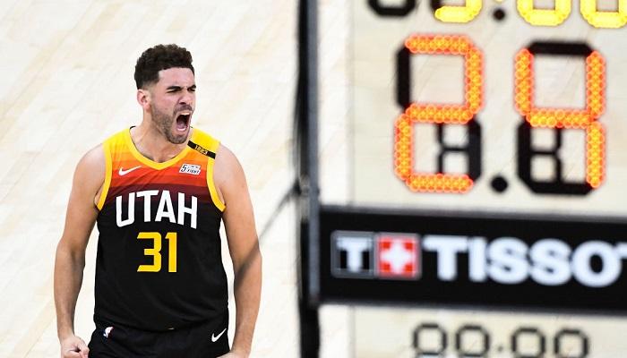 НБА: Юта зрівняла рахунок у серії з Мемфісом, перемоги Філадельфії та Нью-Йорка