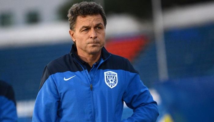 Бывшего футболиста Динамо обокрали в Сочи