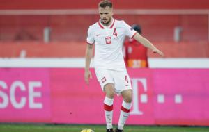 Кенджера вошел в расширенный список сборной Польши на Евро-2020