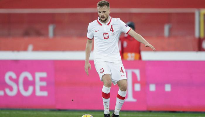 Кенджера увійшов в розширений список збірної Польщі на Євро-2020