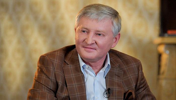 Ахметов: «Звичайно, хочеться виграти європейський трофей»