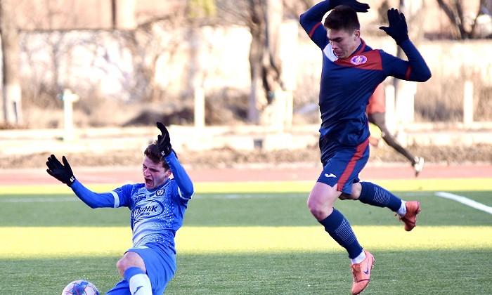 У плей-офф чемпіонату ААФУ зіграють вісім клубів